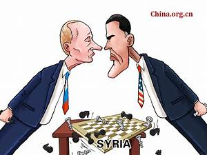 The ceasefire deal in Syria - China.org.cn