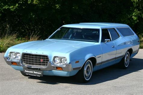Gran Torino Station Wagon by 1972 Ford Gran Torino Station Wagon For Sale Autos Post