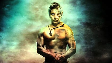 I Tamil Movie Teaser, I Movie Motion Poster