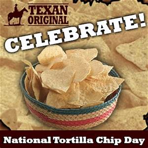 Celebrate National Tortilla Chip Day 2017 | Ricos