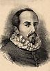 Biografía de Juan Ruiz de Alarcón y Mendoza: