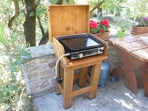 Meuble Pour Plancha : f6fco ~ Melissatoandfro.com Idées de Décoration