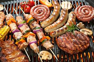 "BBQ ""Standaard"" - Catering-Gemak"