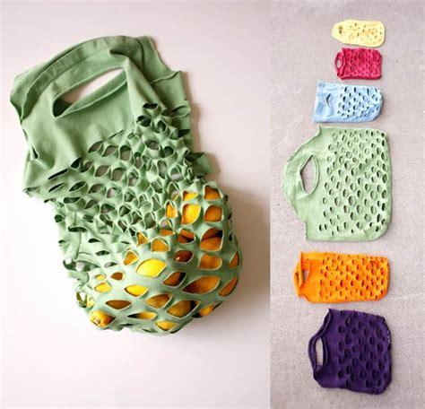 creative ideas  repurpose  reuse    shirts