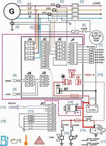 Ford Racing Wiring Diagram