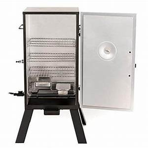 Masterbuilt Analog Electric Smoker Manual