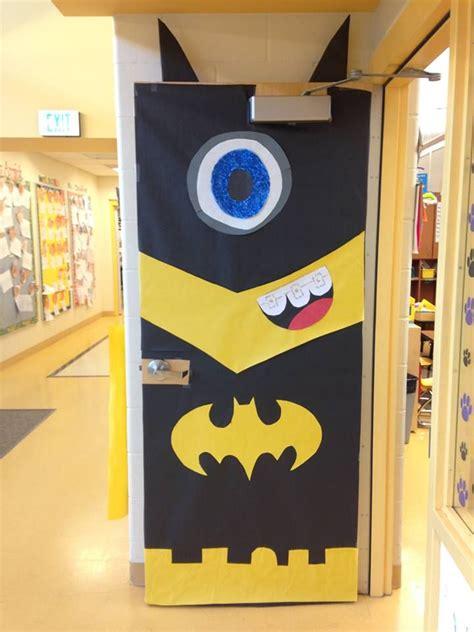 minion door decorations ideas  pinterest