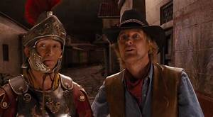 Movie Review – Night At The Museum: Secret Of The Tomb ...