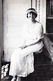 Elizabeth Hadley Richardson | Hadley richardson, Hemingway ...