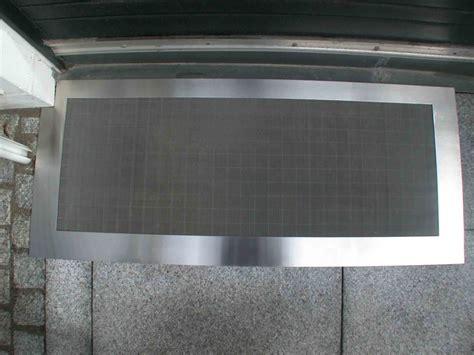 Kellerschacht Abdeckung Aus Edelstahl 30 120 Cm