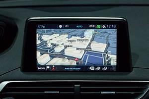 I Cockpit Peugeot 3008 : peugeot d voile le nouvel int rieur i cockpit de la peugeot 3008 ii news f line ~ Gottalentnigeria.com Avis de Voitures