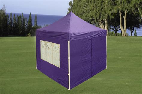 basic pop  tent multiple colors