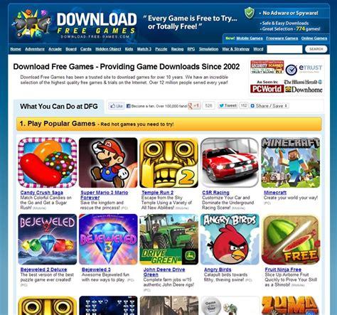 websites for gallery free game websites best games resource