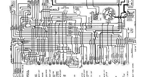 Free Auto Wiring Diagram Chevrolet Corvette