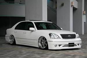 Lexus Ls430 2001-2006