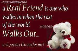 Cute Quotes About Friends. QuotesGram