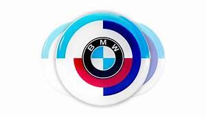 Bmw M Logo : bmw m colored domed emblem ~ Dallasstarsshop.com Idées de Décoration