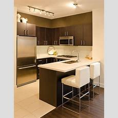 How To Make Small Kitchen Look Bigger?  Interior For Life