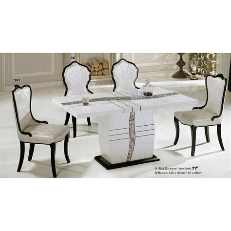 Your Tutorial to Arts and Crafts dining room set up