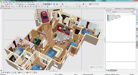 Chief Architect Home Designer Professional 2019 V203 Free