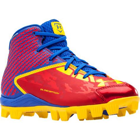 armour cleats youth cheap   largest