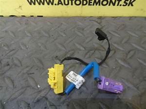 Audi A4 Wiring Harnes