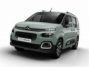 New Citroen Berlingo | Business Vans