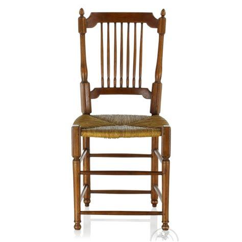 chaises anciennes chaise ancienne bois et paille louis xvi saulaie