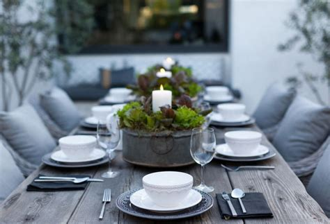 dining table centerpiece 100 dining table candle outdoor dining table with candle centerpieces decoist