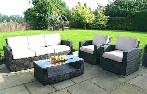 Wicker Patio Furniture Clearance by Resin Wicker Patio Furniture Clearance Rattan Garden