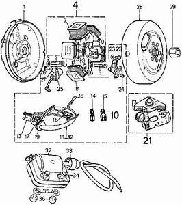 Manual Cycle Peugeot 103
