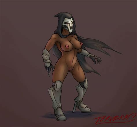 Nude Reaper Rule 63 Overwatch Rule 63 Pics Sorted By