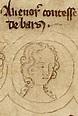 Eleanor of England, Countess of Bar - Wikipedia