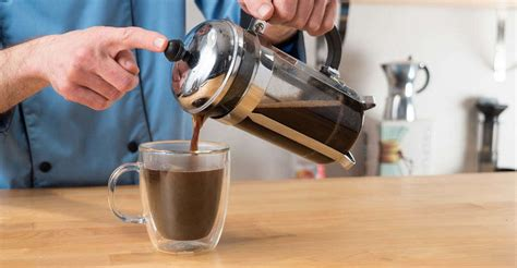 Here is a quick list of all the things you will need to create your french press cold brewed coffee also, hot coffee can be brewed in many different ways using a machine or manual brew method. How To Make French Press Coffee - Coffee on Point