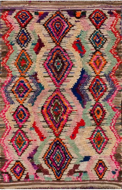 enthnic style moroccan rugs pickndecorcom