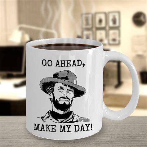 Cowboy coffee is popular with campers and hikers. Western Cowboy Coffee Mug Movie Quote Mug 15oz Ceramic White Coffee Tea Cup - Mugs