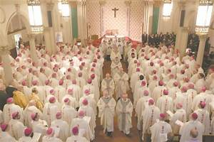 United States Conference of Catholic Bishops Archives ...