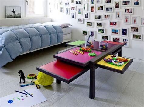 12 Idées Déco Pour Une Chambre D'enfant  Elle Décoration