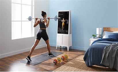 Workout Tempo Fitness Personal Trainer Market Commerce
