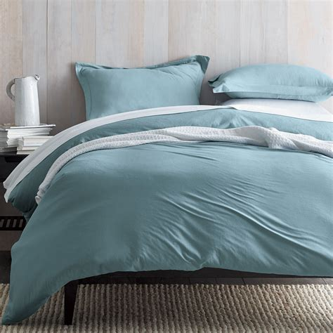 Organic Cotton Jersey Bedding Goodglance