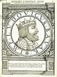 Louis IV, Holy Roman Emperor (1282-1347) Son of Louis II ...