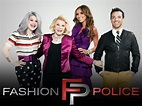 Future Unclear for 'Fashion Police' Following Star's Death ...