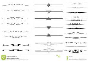 Free Vector Decorative Divider Clip Art