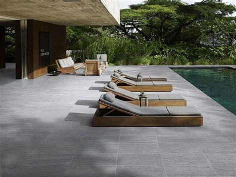 terrasse exterieur moderne