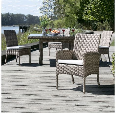 outdoor dining sets auckland collection in octagon