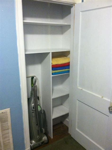 25 best ideas about utility closet on