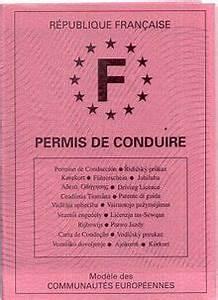 Faut Il Un Permis Pour Conduire Un Tracteur : permis de conduire en france wikip dia ~ Maxctalentgroup.com Avis de Voitures