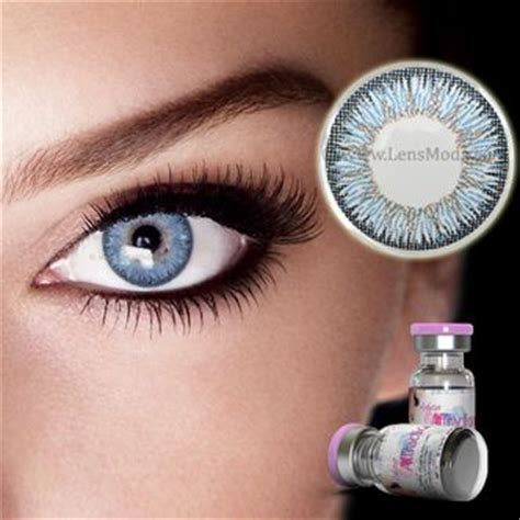 light blue contacts light blue colored pe contact lenses attractive color