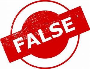 4 False Stamp (PNG Transparent)   OnlyGFX.com  Transparent