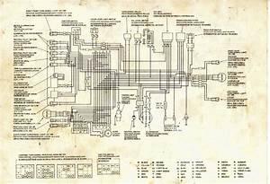 Schaltplan Nsr 50 Bild - Elektik Nsr - 457 Kb